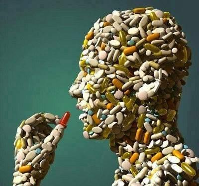 Como a medicina da doença funciona